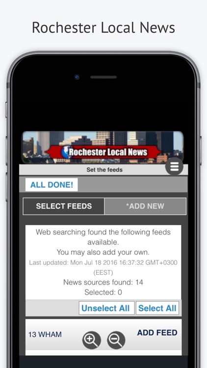 Rochester Local News