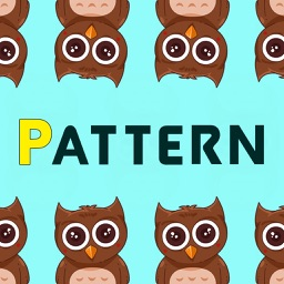 Pattern Generator Pro - Create Cute.st Illusion.s Wallpaper.s & Background.s