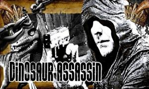 Dinosaur Assassin Unlocked TV