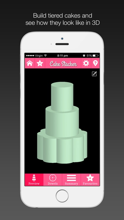 Cake Stacker screenshot-0