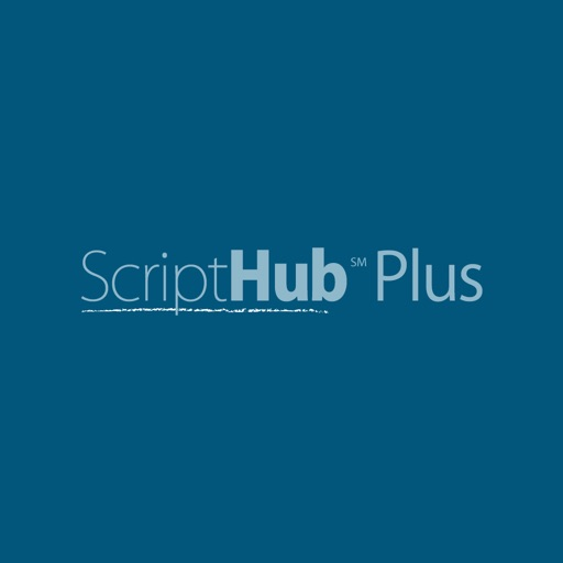 ScriptHub Plus for WESTMED Patients