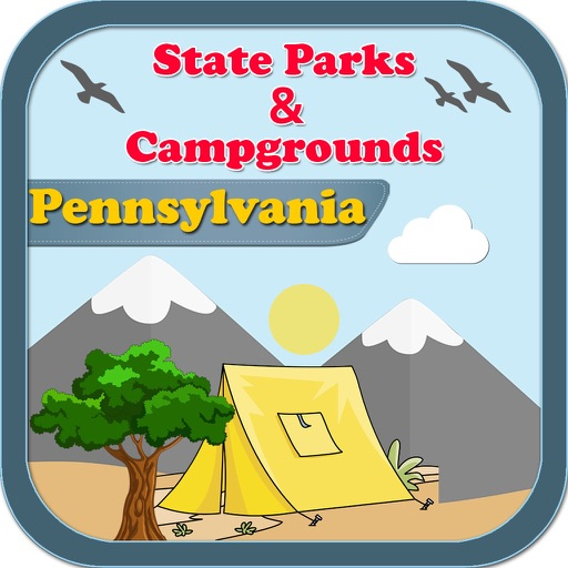 Pennsylvania - Campgrounds & State Parks