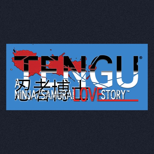 Tengu: A Ninja/Samurai Love Story