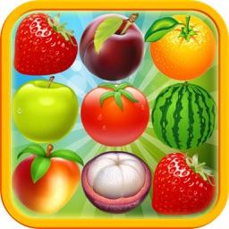 Fruit Fantasy Switch: Game Mania