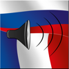 Russian / French Talking Phrasebook Translator Dictionary - Multiphrasebook