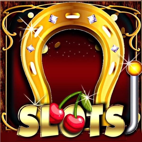 Lucky Horse-Shoe World Slots - Free Vegas Style Casino Game