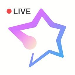 星愿汇一全民手机直播 K歌语音视频聊天一起玩秀交友软件