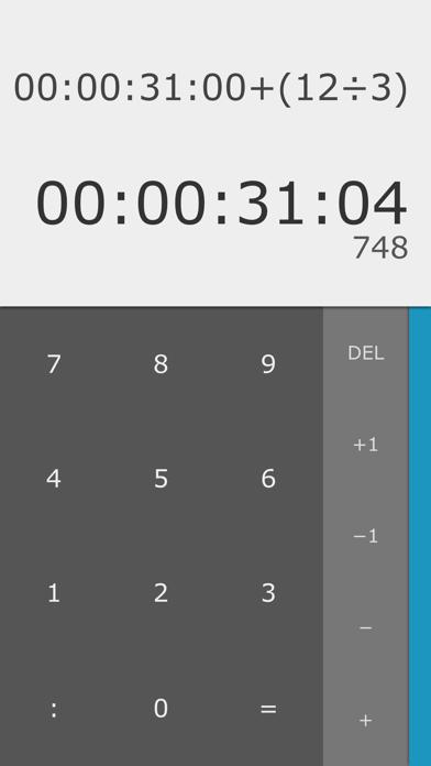 点击获取The Timecode Calculator