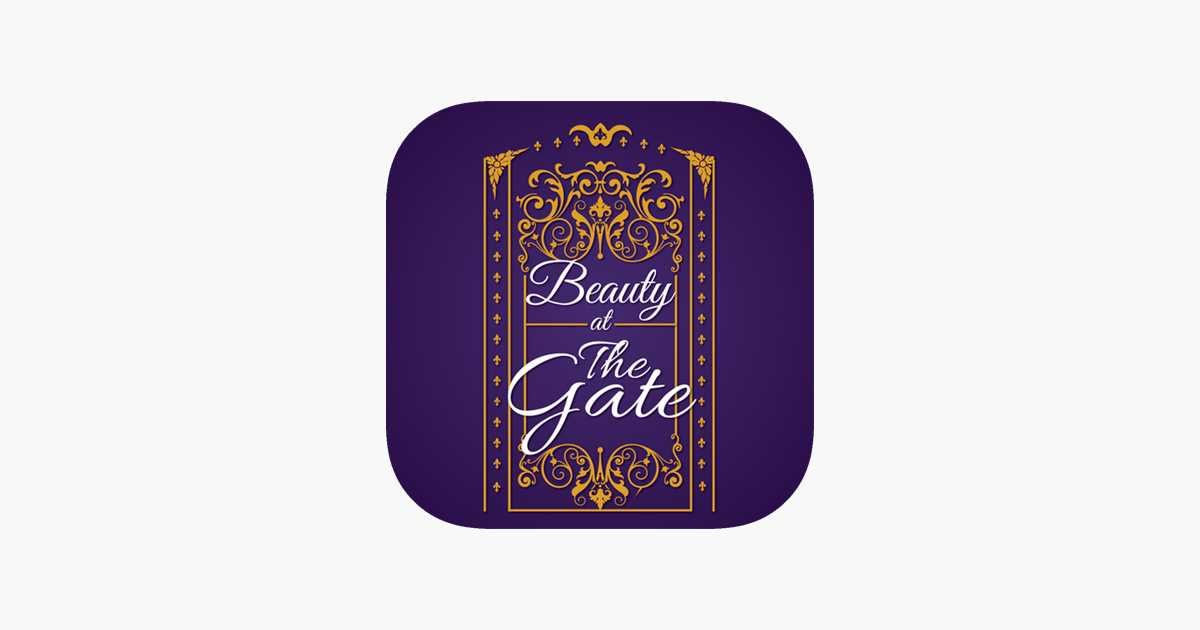 Beauty At The Gate on the App Store