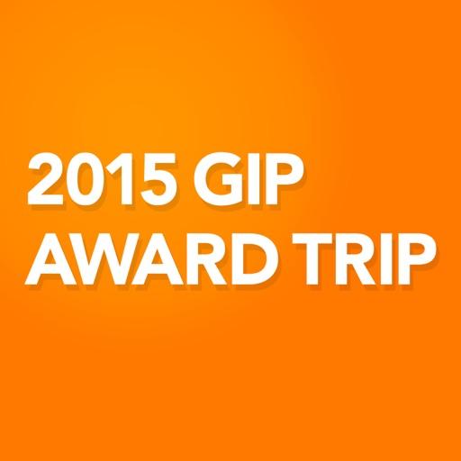 2015 GIP Premier Award Trip