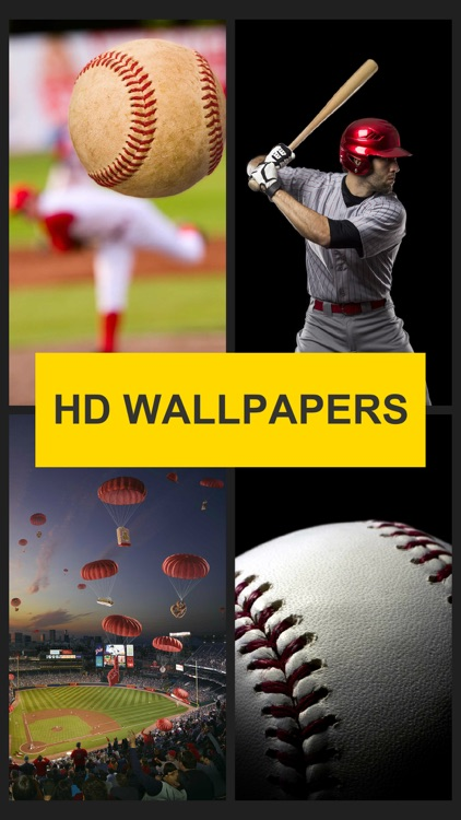 HD Baseball Wallpapers