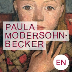 Paula Modersohn Becker exhibition