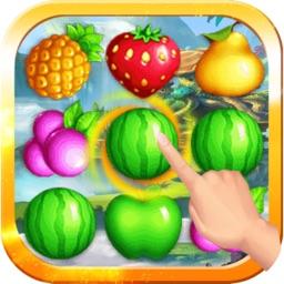 Fruit Line Pop - Pop Pop Fruit Edition