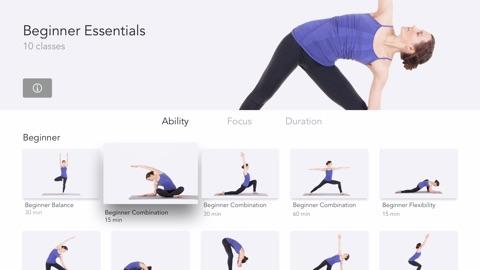 Screenshot #13 for Yoga Studio: Meditation & Body