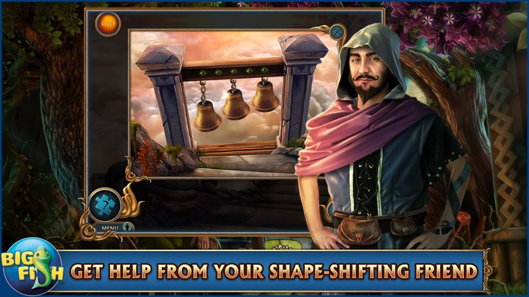 Nevertales: Legends - A Hidden Object Adventure (Full)