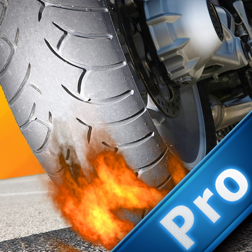 A Fun Motorcycle Racing PRO - Fastest Fire Game