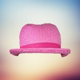 Boy Hat Photo Booth - Photo editor