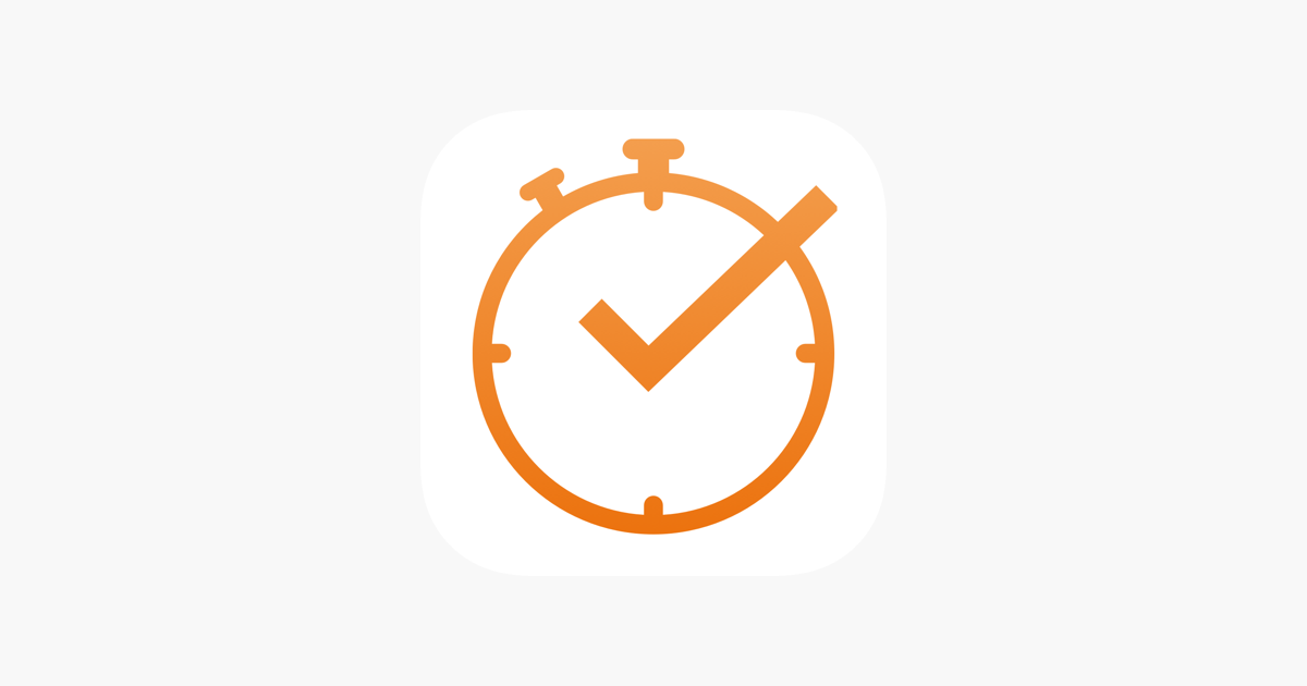 Qlaqs Timesheet HD Premium – time tracking software on the App Store