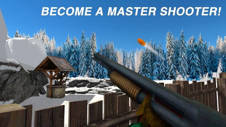 Skeet Shooting Championship 3D: Clay Hunt Full screenshot-3