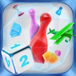 DICE+ Games