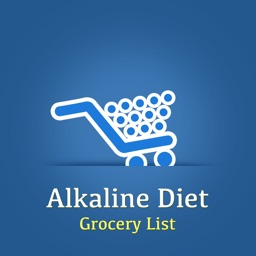 Alkaline Diet Grocery List: A Perfect Alkaline Diet Foods Shopping List