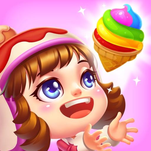冰淇淋消消乐™