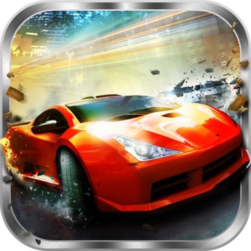 Night Car Racing: Super Speed