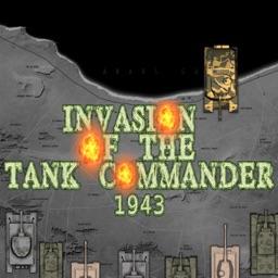 Tank Commander 1943