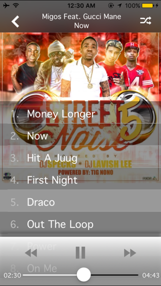 Top 10 Apps like LiveMixtapes in 2019 for iPhone & iPad