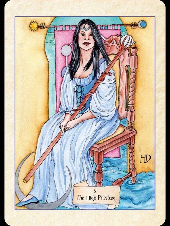 Fellowship of the Fool Tarot-ipad-1