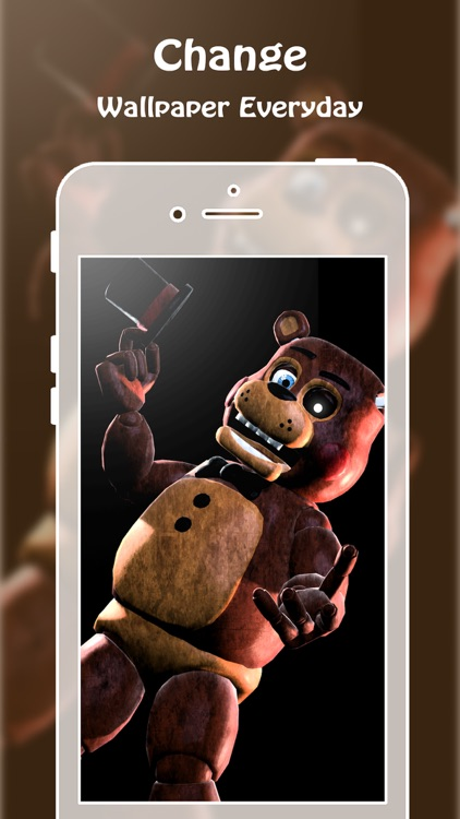 Wallpapers FNAF Edition 2016