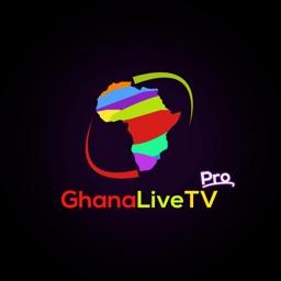 Ghana Live TV - Pro
