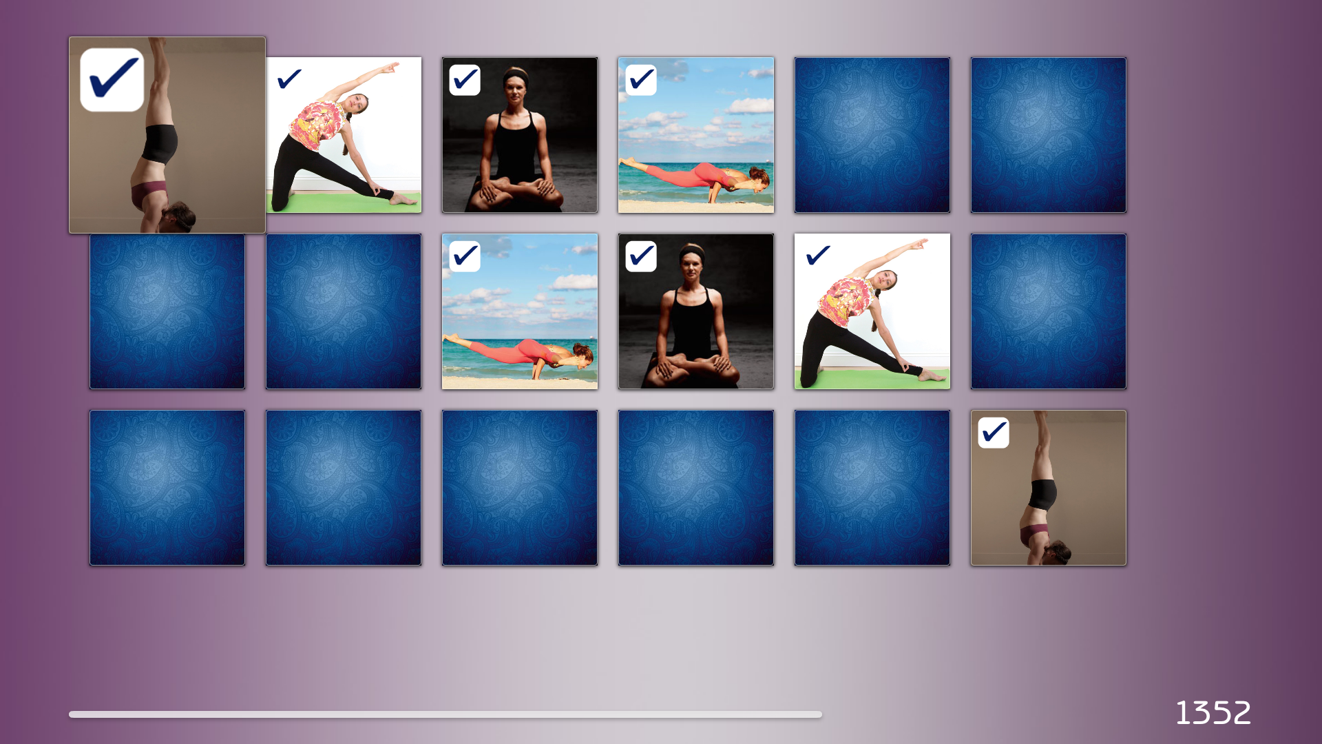 Yoga Match Game screenshot 14