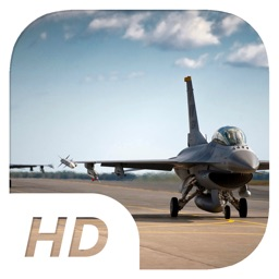 Tough Rocket - Fighter Jet Simulator - Fly & Fight