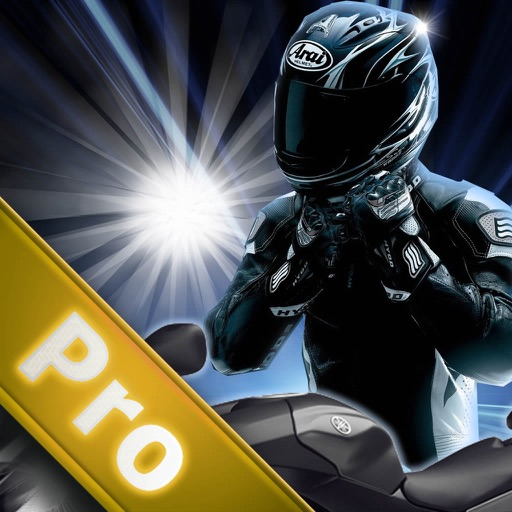 A Track Extreme For Bikers Pro - Motor Challenge icon