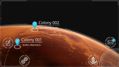 Dawn of Mars-2