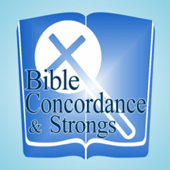 Bible Concordance and Strongs with KJV verses on the App Store