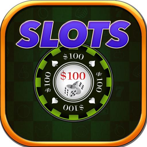 Mega Win Free SPINS - FREE Slots Machine Game