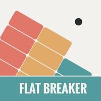 Codes for Flat Breaker: Physics based Arkanoid Hack