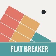 Activities of Flat Breaker: Physics based Arkanoid