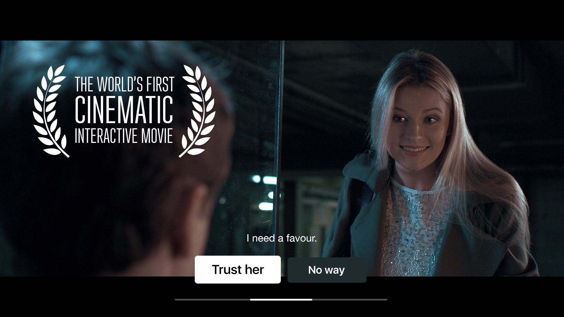 Late Shift – TV screenshot 1