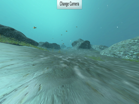 Underwater Sea Simulation-ipad-2