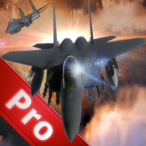 Command Of War Airplanes Pro - Top Best Combat Aircraft Simulator Game