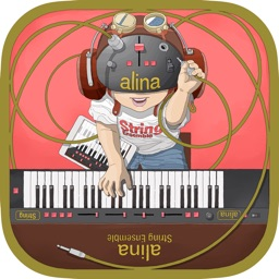 Alina String Ensemble