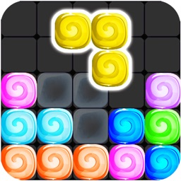 Candy Block Puzzle - A Fun And Addictive Classic Game