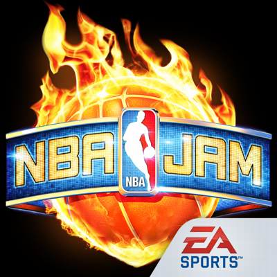NBA JAM by EA SPORTS™ - Tips & Trick