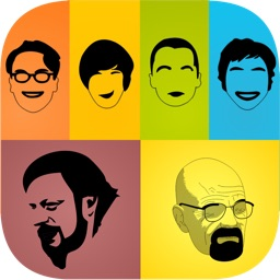 Guess the TV Show Quiz – discover the popular TV sitcoms of 80's 90's and now as you play this fun new puzzle pop trivia word guessing game. Featuring cool posters of famous celebrities, icons, cartoon characters, who's who and talented stars. Free!
