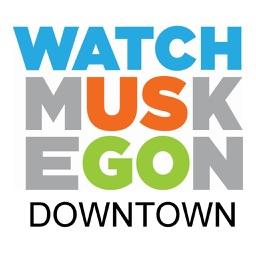 Muskegon Downtown