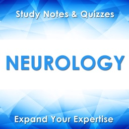 Neurology Exam Review : 3800 Quiz & Study Notes