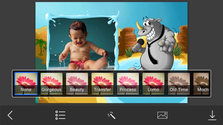 Baby Photo Frames - Creative Frames for your photo